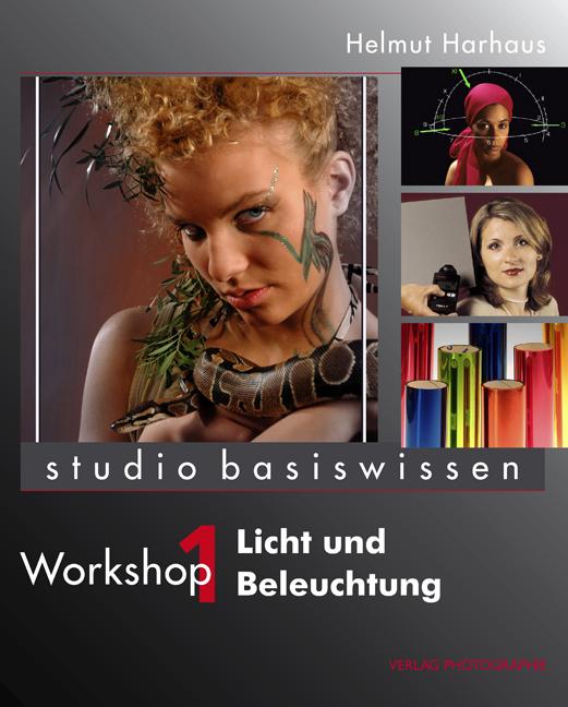 licht & beleuchtung - personen im studio