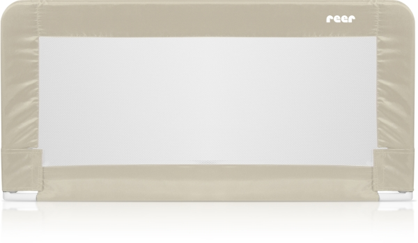 Sleep\ n Keep XL Bettgitter, 150 cm, Farbe Sandbeige