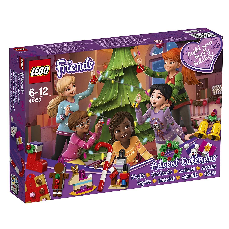 LEGO Friends 41353 Adventskalender