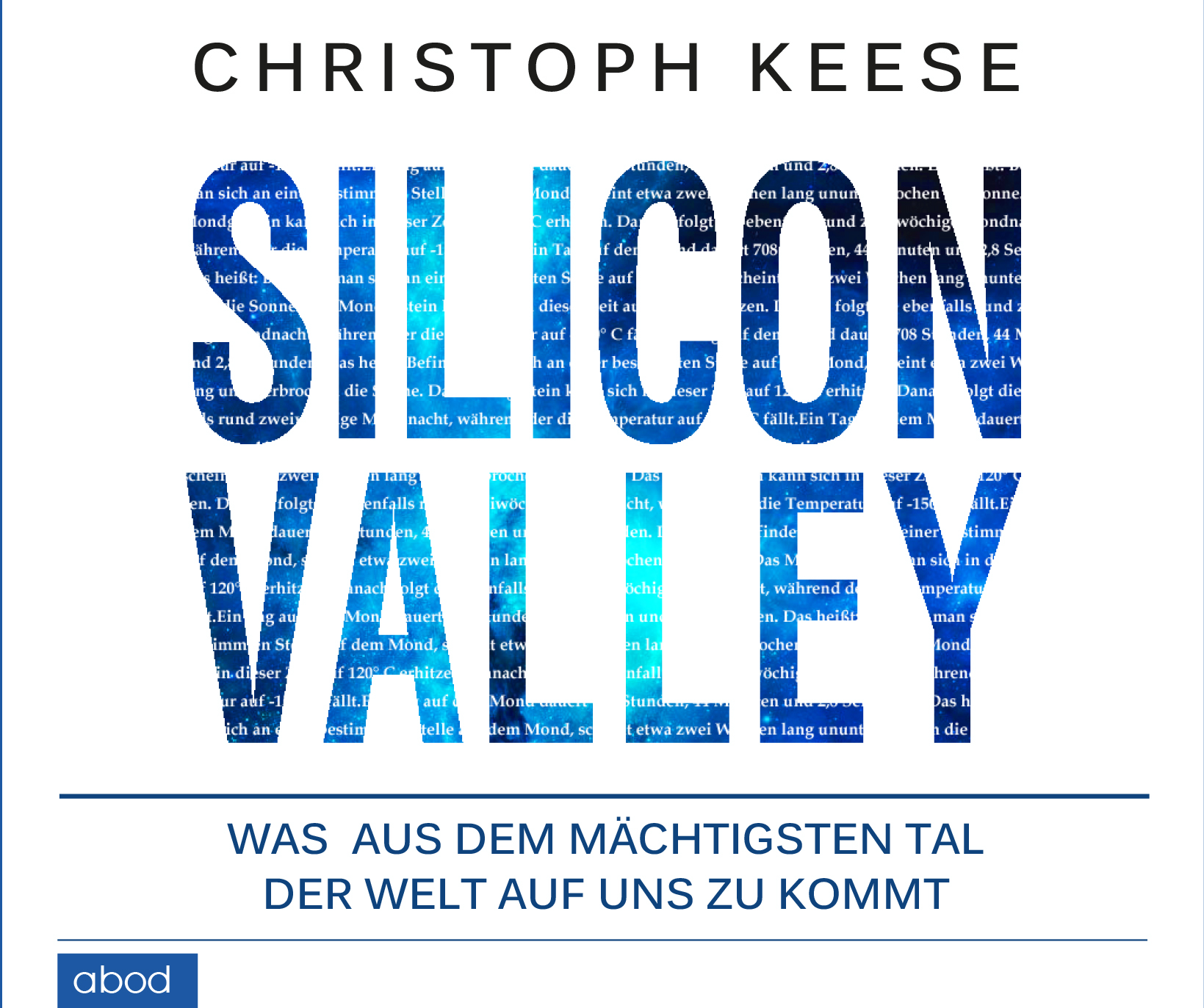Silicon Valley, Audio-CD