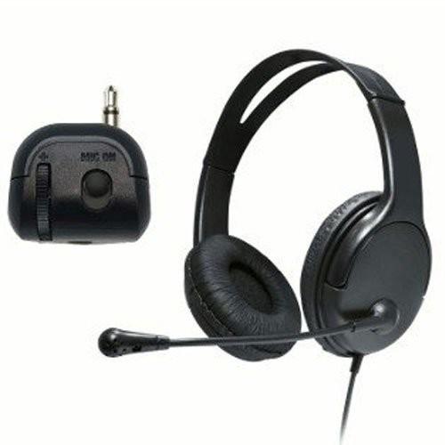 Lautst�rkeregler + Headset - AdjustR PS4 Bundle