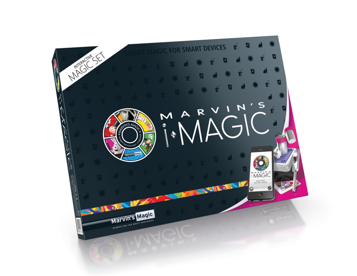 Marvin\ s I-Magic (Smart Phone Tricks)