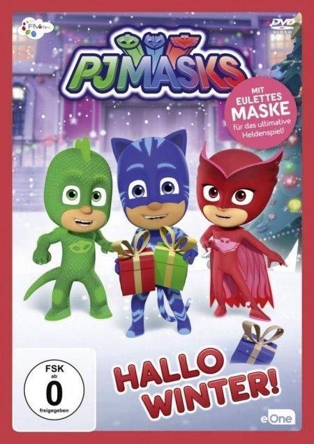PJ Masks - Pyjamahelden