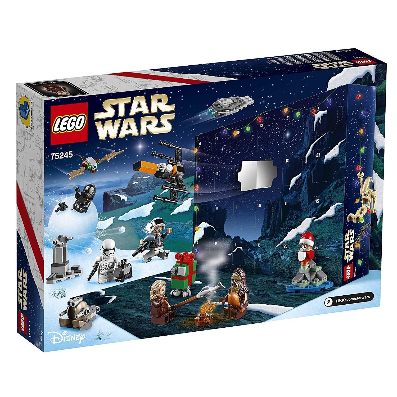 LEGO� Star Wars 75245 - Star Wars Adventskalender 2019