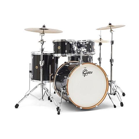 Gretsch Drums Catalina Maple 22' Black Stardust Drums