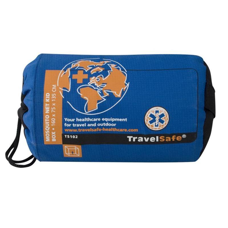 TravelSafe Moskitonetz Kinder