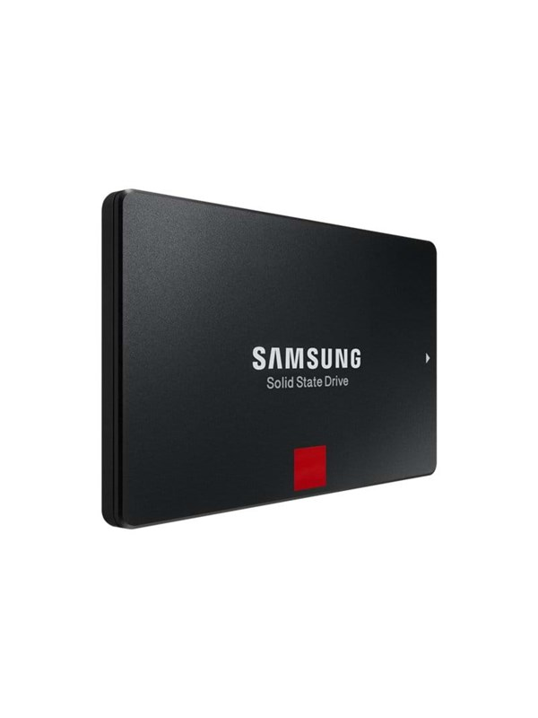 Samsung 860 PRO 2.5' SSD - 2TB