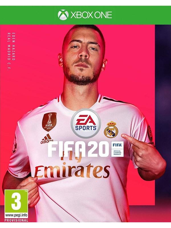 Fifa 20 - Microsoft Xbox One - Sport - PEGI 3