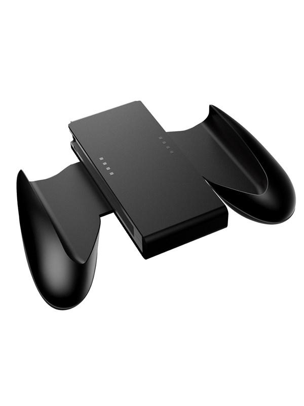 Power A Nintendo Switch Joy-Con Comfort Grip - Black - Zubehör - Nintendo Switch