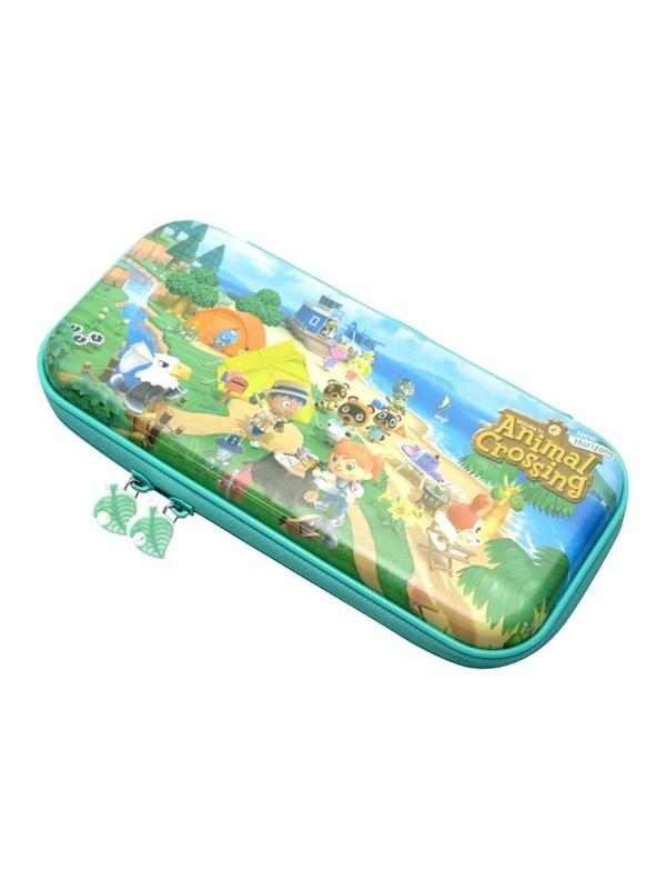 HORI Vault Case (Animal Crossing: New Horizons) for Nintendo Switch - Bag - Nintendo Switch