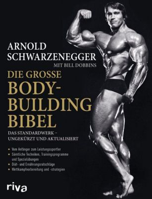 Buch - Die große Bodybuilding-Bibel