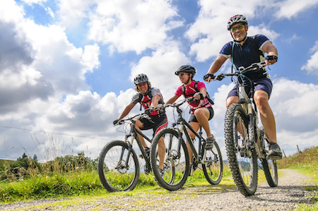 Mountainbike online auf Raten kaufen
