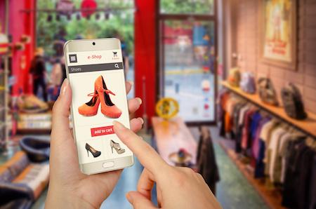 Mode auf Raten online kaufen