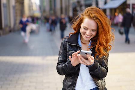Handy auf Raten kaufen