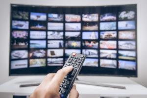 Fernseher auf Raten kaufen