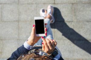 Smartphone auf Raten kaufen