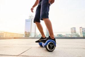 Hoverboard auf Raten kaufen