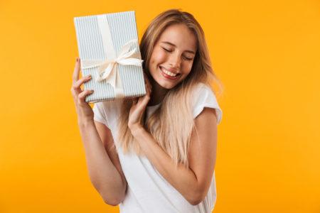 Ratenkauf von Geschenken