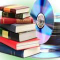 Buecher, CDs, DVDs