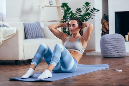 Fitness und Wellness mit Ratenkauf