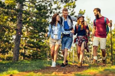 Outdoor Camping Artikel auf Raten kaufen