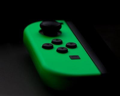 Nintendo Switch Konsole auf Rechnung