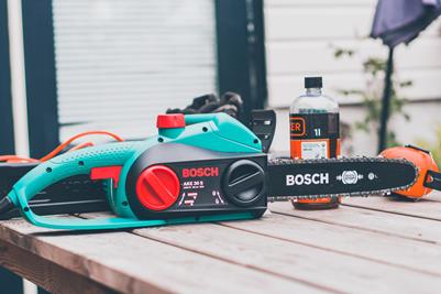 Bosch auf Raten kaufen