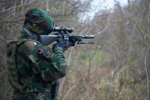 Airsoft Waffe auf Raten kaufen